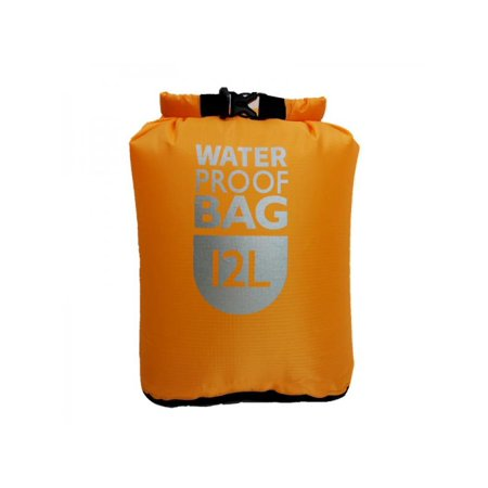 MarinaVida Outdoor Swimming Waterproof Bag Rafting Kayaking Sailing Canoing Boating Water Resistance Dry