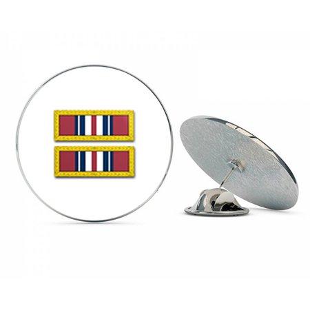 US Army Valorous Unit Award Ribbon Metal 0.75