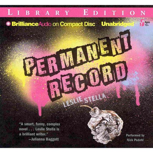 Permanent Record: Library Edition