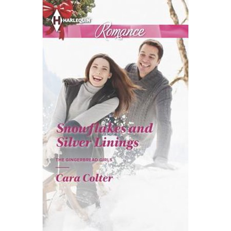 Snowflakes and Silver Linings - eBook (Look For The Silver Lining Marilyn Miller)