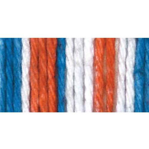 Sugar'n Cream Yarn Stripes