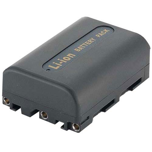 Sony DCR-PC100 Camcorder Battery Lithium-Ion (1500 mAh) - Replacement for Sony NP-FM50