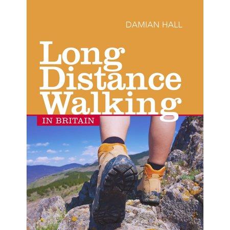 Long Distance Walking in Britain - eBook