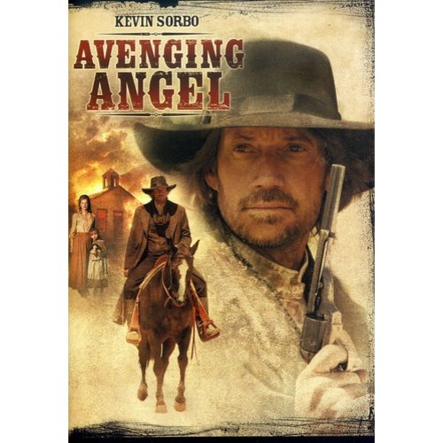 Avenging Angel (Widescreen)