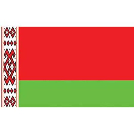 - Belarus Flag On A Stick 12