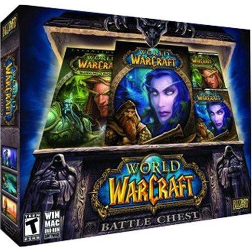 World of Warcraft: Battlechest (PC/ Mac)
