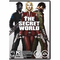 The Secret World (PC) (Digital Code)