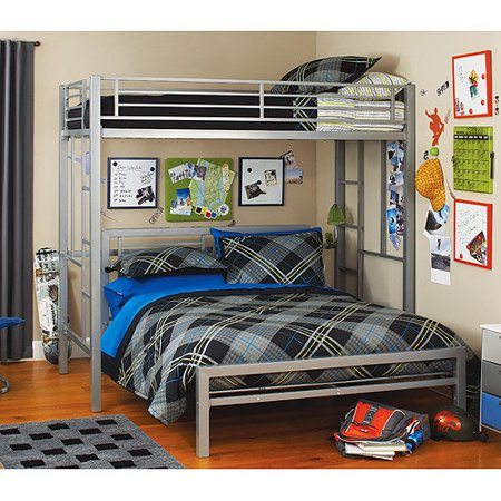Yourzone Metal Bed Frame Full Size Multiple Colors