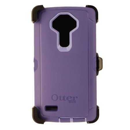 OtterBox Defender Series Case w/ Alpha Glass Screen