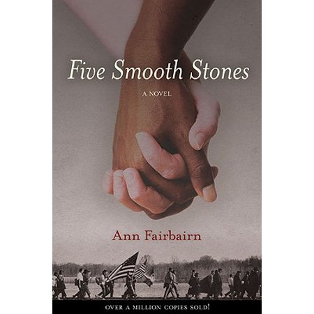 Five Smooth Stones : A Novel (Five Smooth Stones)