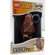 Lego Star Wars Chewbacca Key Light (Other)