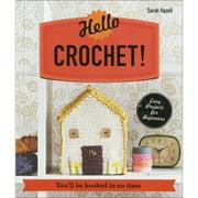 Pavilion Books-Hello Crochet!