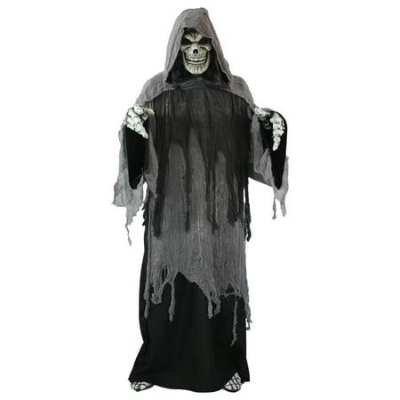 Inflatable Grim Reaper (Adult Grim Reaper Costume)