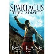 Spartacus : The Gladiator