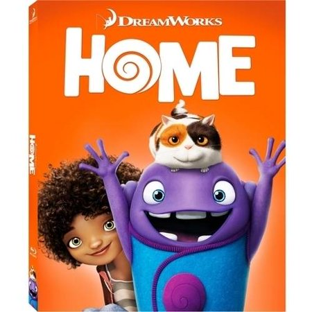 Home  Party Edition   Blu Ray   Dvd   Digital Hd   With Instawatch