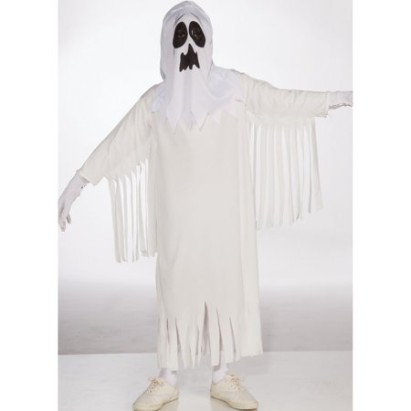 Child Ghost Costume - Diy Kids Ghost Costume