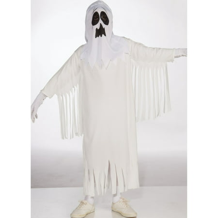 Kids Friendly Ghost Costume (Child Ghost Costume)
