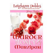 Murder, Money & Marzipan