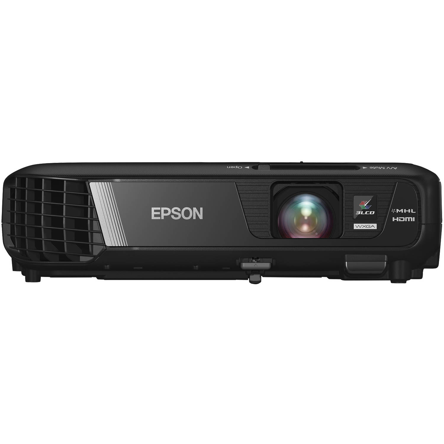Epson EX7240 Pro Wireless Business Projector by Epson