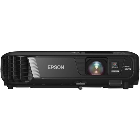 Epson Ex7240 Pro Wireless Business Projector