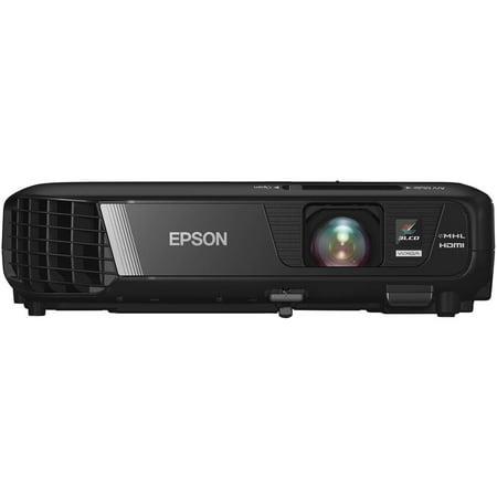 Epson EX7240 Pro Wireless Business Projector