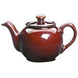 Foxrun 9844 peter sadler teapot- brown