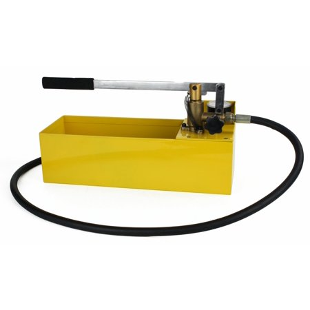 Steel Dragon Tools® 50557 Model 1450 Pressure Test Pump Hydro Static 860  PSI & 3/4