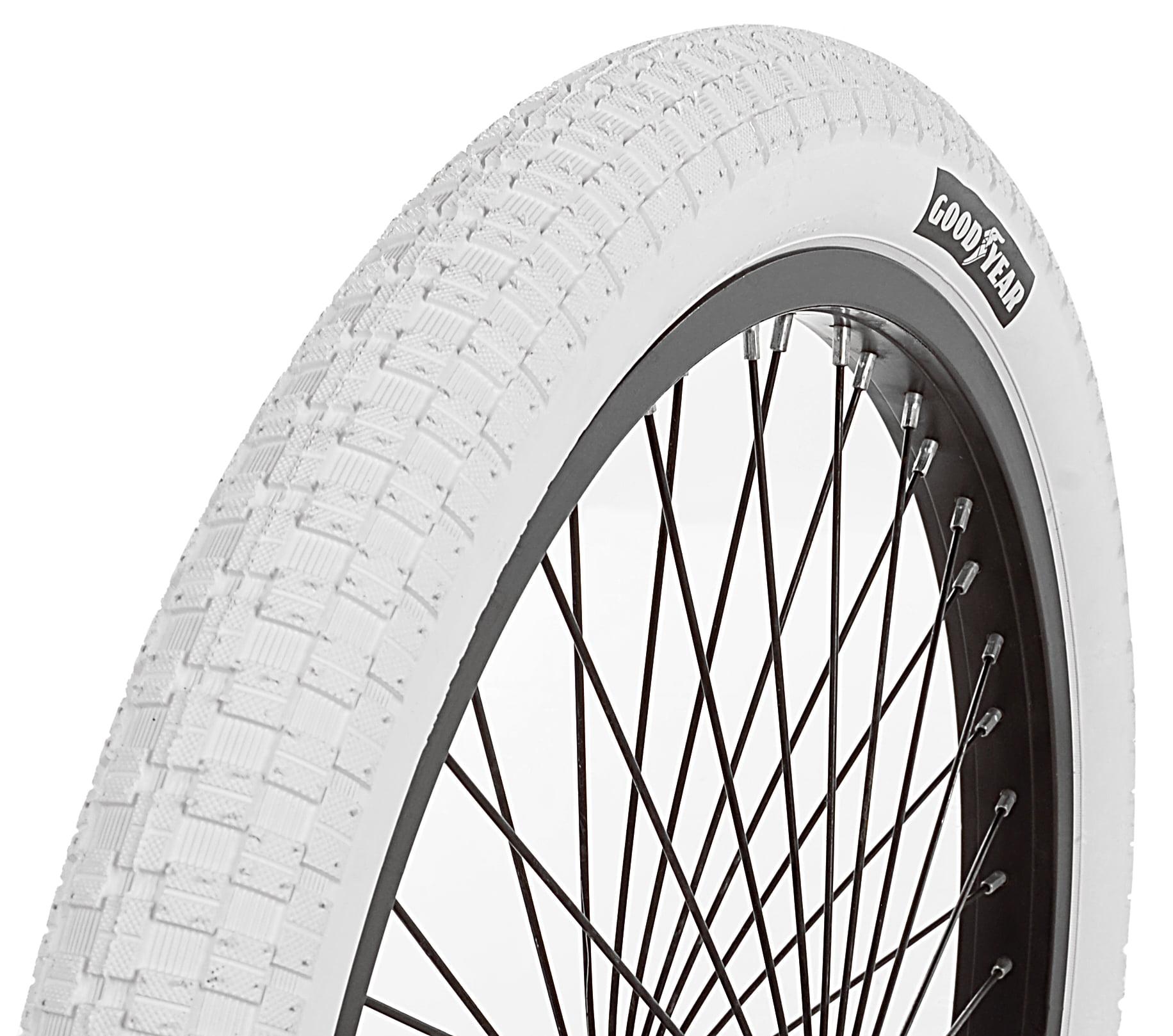 Bell 20-Inch BMX Bike Tire White