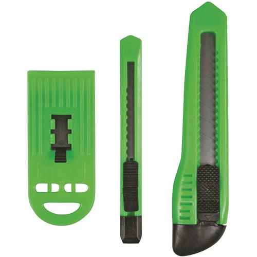 HB Smith Tools GK703 Scraper and Breakaway Knife Set