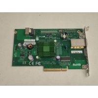 Refurbished Supermicro AOC-SAS-L4i UIO MegaRAID PCI Express Eight-Port SAS RAID Card