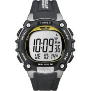 Timex Men's Ironman Classic 100 Full-Size Resin Strap Watches