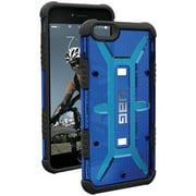 Urban Armor Gear UAG-IPH6/6SPLS-CBT-VP Apple iPhone 6 Plus/6s Plus Composite Case, Cobalt/Black