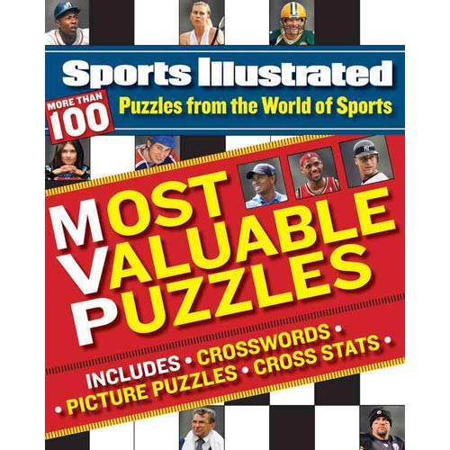 Sports Illustrated Most Valuable Puzzles and Trivia