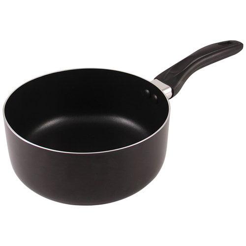 Mainstays 2 qt Non-Stick Sauce Pan