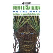 The Puerto Rican Nation on the Move - eBook