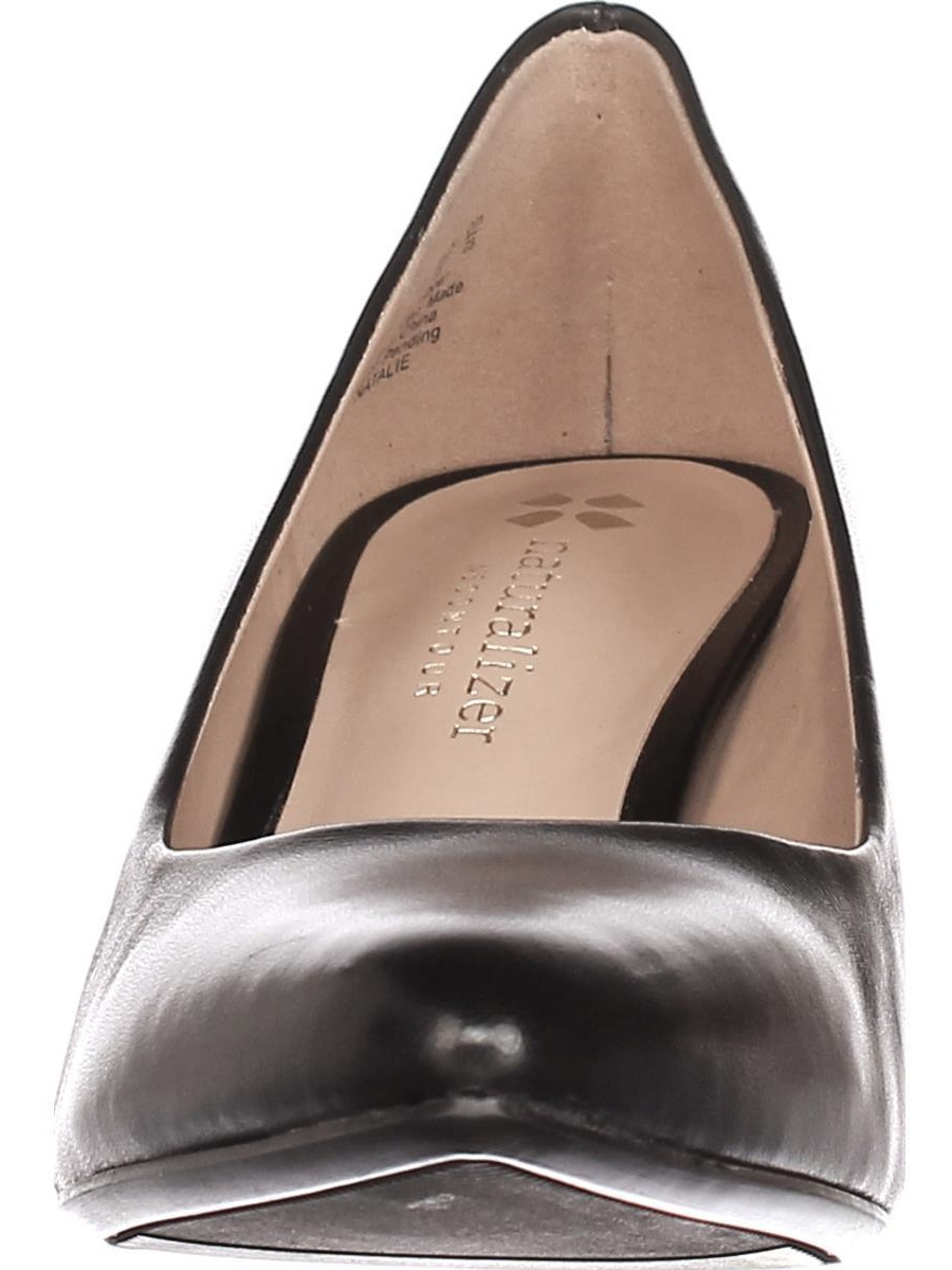 Womens naturalizer Natalie Classic Pumps - Black Leather