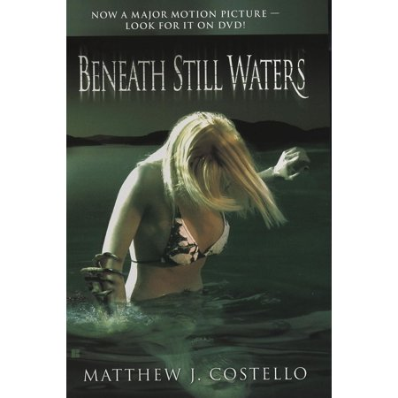 Beneath Still Waters - eBook