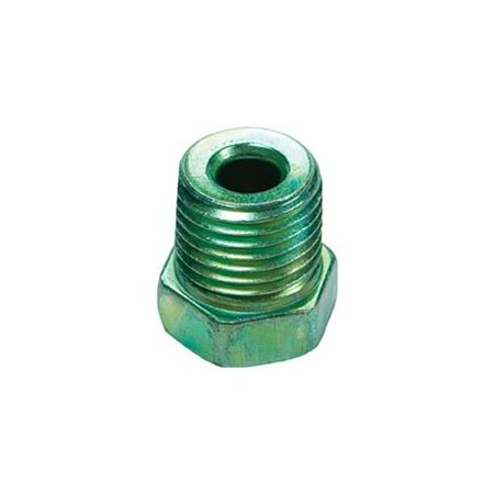 "S.u.r. And R Auto Parts BR150 1/2""-20 Inverted Flare Nut 4pk"