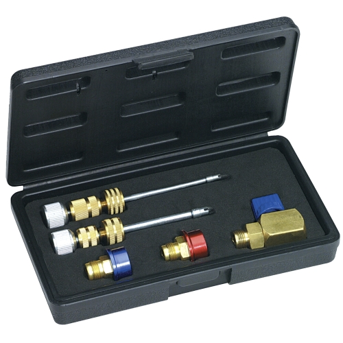 R-134A Valve Core Remover and Installer