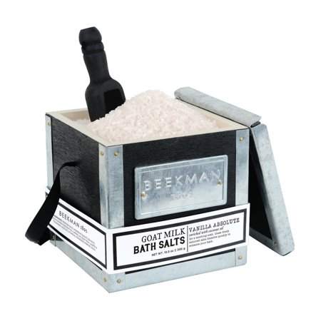Goat Milk Bath Salt Goat Milk Bath Salts