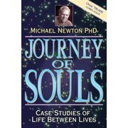 Journey Of Souls: Case Studies Of Life Between Lives - eBook