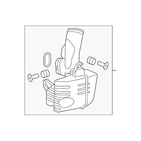 Acura Resonator, Resonator for Acura