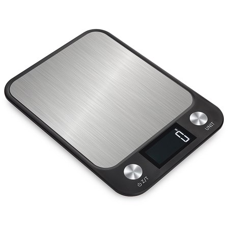 Kitchen Scale Electric Kitchen Scale Baking Scale High-precision Pocket Scale Food Scale with LCD Backlight