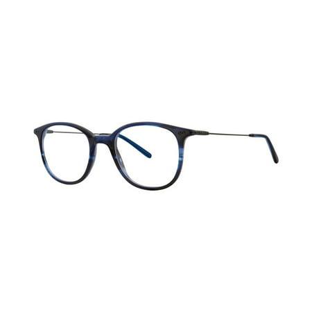 Vera Wang V508 Eyeglasses 48 Sapphire