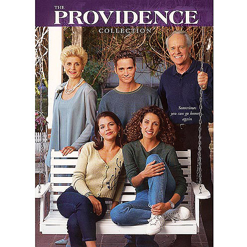 Providence Collection [4 Discs]
