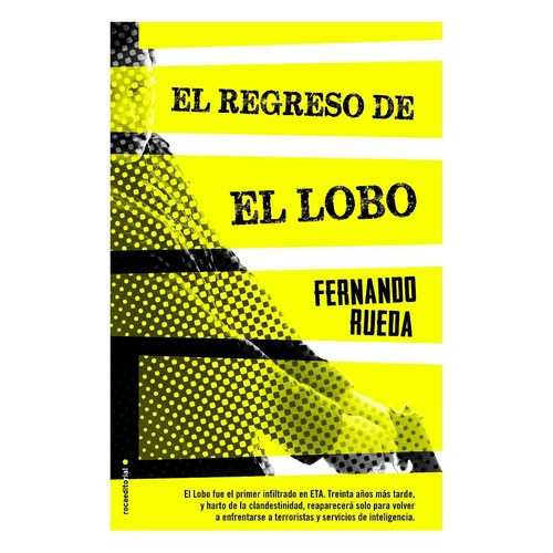 El regreso de el lobo / The Return of the Wolf