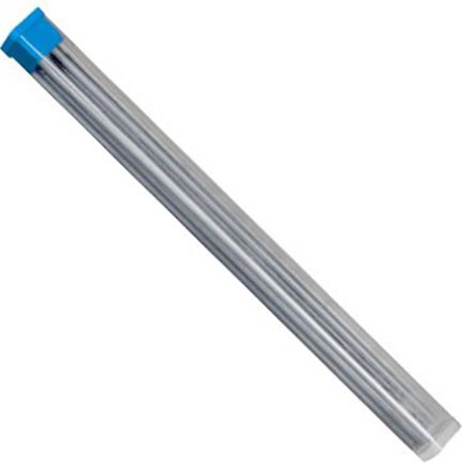 Kdar 27018 Markal Silver-Streak Round Refill - Pack of 6 - image 1 of 1