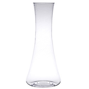 25 oz Polycarbonate Plastic Unbreakable Wine Decanter by