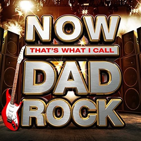 Father Cd - Now That's What I Call Dad Rock / Various (CD)