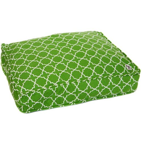Tucker Murphy Pet Violet Dog Bed Cover